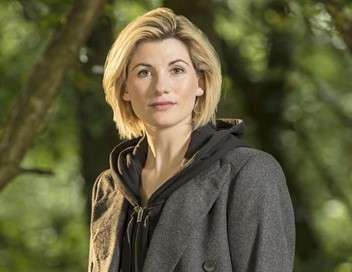 Doctor Who Les démons du Pendjab