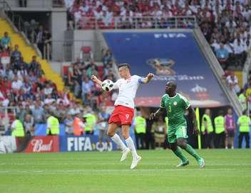 Pologne - Portugal Ligue des nations