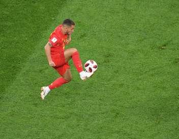 Belgique - Suisse Ligue des nations