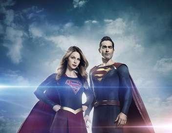 Supergirl Cobaye humain