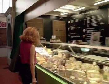 Arte Regards Que reste-t-il du camembert ?
