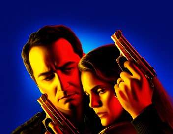 The Americans Le sommet