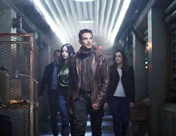 Marvel : les agents du S.H.I.E.L.D Le nouveau monde