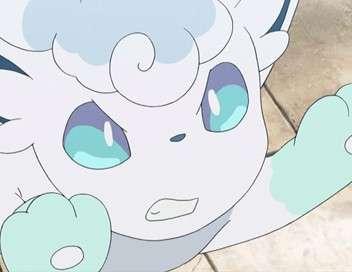 Pokémon : Soleil et Lune Le défi du gardien !