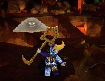Nexo Knights, les chevaliers du futur De cruelles vacances