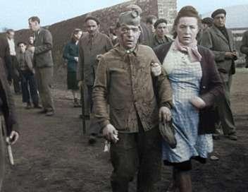 Après la guerre, la guerre continue - 1945-1950