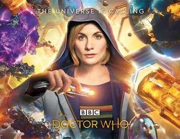 Doctor Who La femme qui venait d'ailleurs