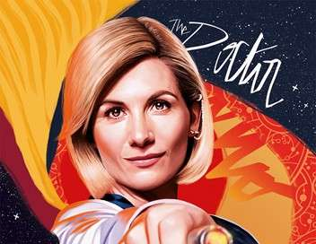 Doctor Who Les chasseurs de sorcières