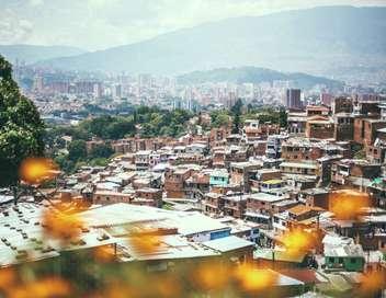 Échappées belles Colombie : le nouvel eldorado