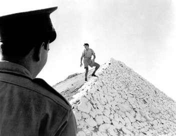 La colline des hommes perdus