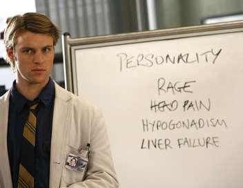 Dr House Le petit con