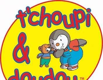 T'Choupi et ses amis