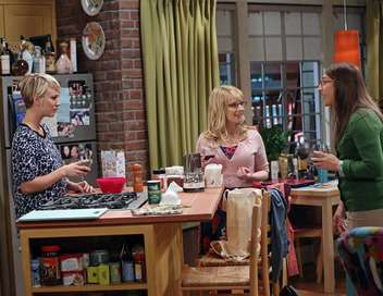 The Big Bang Theory Malentendu, quiproquos et jalousie