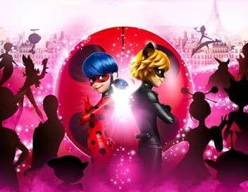 Miraculous, les aventures de Ladybug et Chat noir Le hibou noir