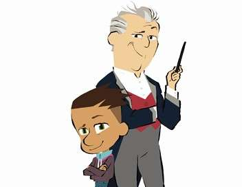 Max & Maestro