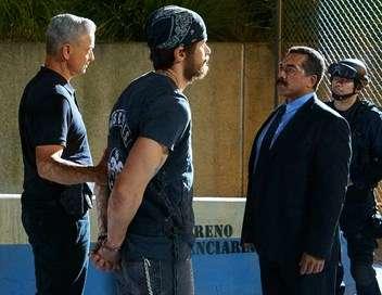 Esprits criminels : unité sans frontières La Santa Muerte