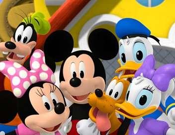 Les aventures de Mickey et ses amis