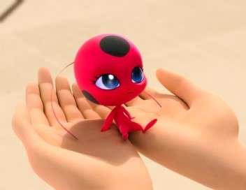 Miraculous, les aventures de Ladybug et Chat noir Robostus