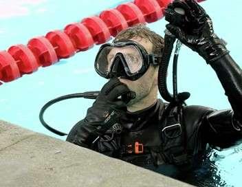 Bones Le dernier plongeon