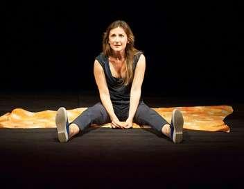 Camille Chamoux : «L'esprit de contradiction»