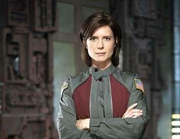 Stargate Atlantis Une question d'éthique