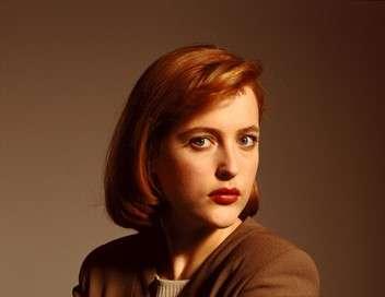 X-Files Aubrey