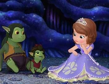 Princesse Sofia Les conseils de Mulan