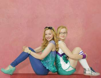 Liv & Maddie Un anniversaire pour deux