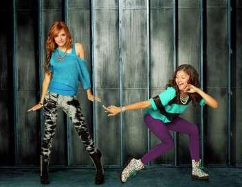 Shake it up ! Le sortilège