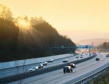 90' enquêtes Immersion sur la route la plus dangereuse de France
