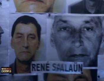 Faites entrer l'accusé Sur la piste de Salaün et Pallatin