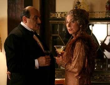 Hercule Poirot Madame McGinty est morte
