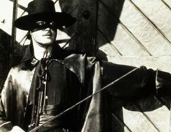 Zorro Chasse à l'homme