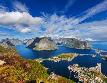 Échappées belles Norvège : cap au nord