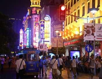 Échappées belles Chine : un voyage dans le temps