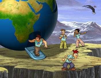 Il était une fois... notre Terre