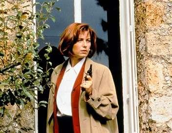 Julie Lescaut L'ex de Julie