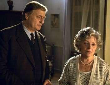 Maigret Maigret et la vieille dame