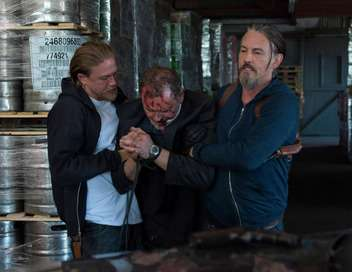 Sons of Anarchy Le roi fou