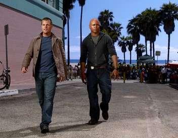 NCIS : Los Angeles Les braqueurs