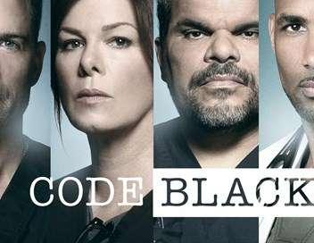 Code Black Les anges déchus