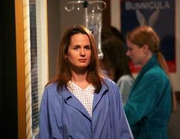 Grey's Anatomy Sur la corde raide
