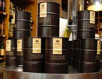 C'est pas sorcier L'huile d'olive : l'huile aux trésors