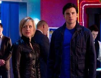Smallville Nuit d'ivresse