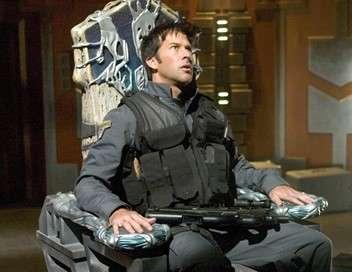 Stargate Atlantis Irrésistible