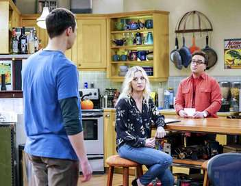 The Big Bang Theory Le triangle impossible