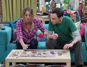 The Big Bang Theory Chasse au trésor