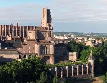 Des racines et des ailes Entre le Tarn et la Garonne, depuis Albi