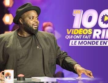 Les 100 vidéos qui ont fait rire le monde entier