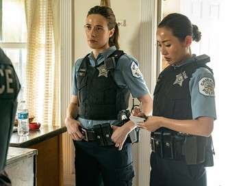 Chicago Police Department Où est Sarah Murphy ?
